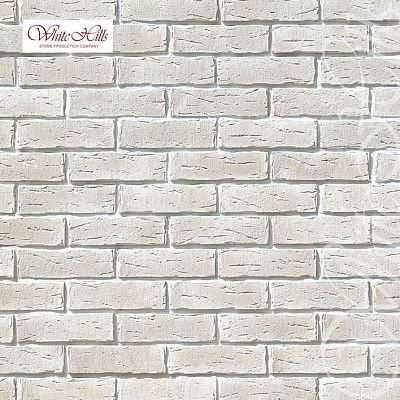 Искусственный камень White Hills «Сити брик» 375-00