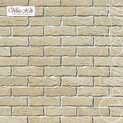 Искусственный камень White Hills «Сити брик» 375-10