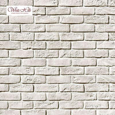 Искусственный камень White Hills «Кельн брик» 320-00