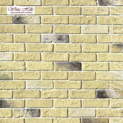 Искусственный камень White Hills «Кельн брик» 320-30