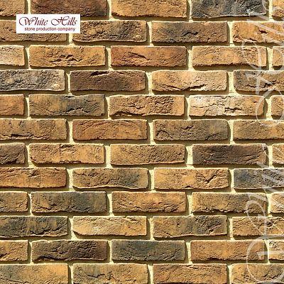 Искусственный камень White Hills «Лондон брик» 300-40
