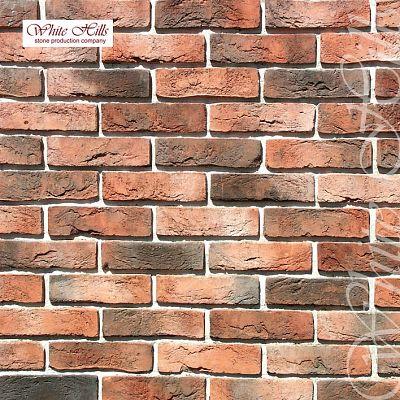 Искусственный камень White Hills «Лондон брик» 300-50