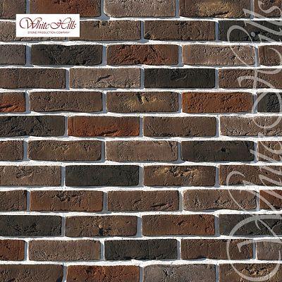 Искусственный камень White Hills «Лондон брик» 304-60