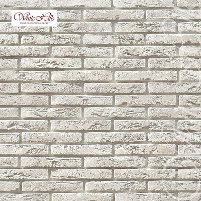 Искусственный камень White Hills «Остия брик» 380-00