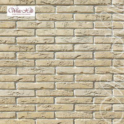 Искусственный камень White Hills «Остия брик» 380-10
