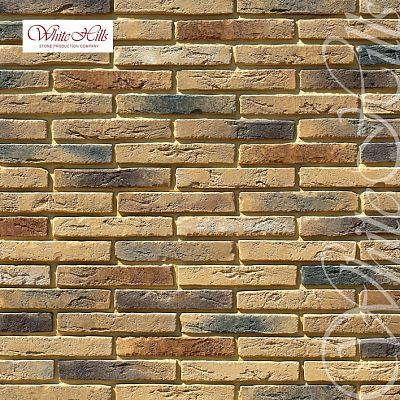 Искусственный камень White Hills «Остия брик» 380-40