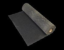 Ендовый ковер Шинглас, цвет черный, рул. 10 м.