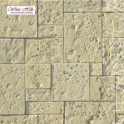 Искусственный камень White Hills «Бремар» 485-10