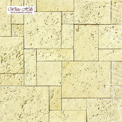 Искусственный камень White Hills «Бремар» 486-10