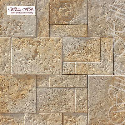 Искусственный камень White Hills «Бремар» 486-20