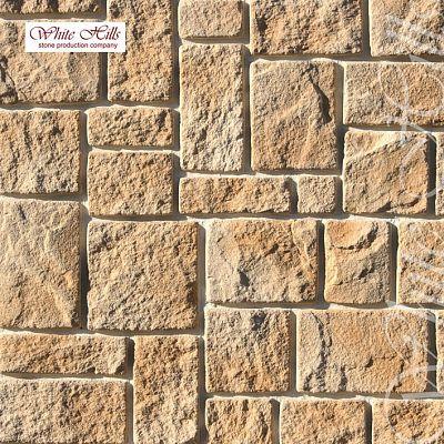 Искусственный камень White Hills «Девон» 421-20