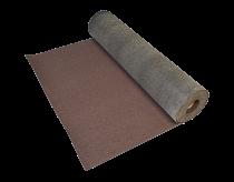 Ендовый ковер Шинглас, цвет коричневый, рул. 10 м.
