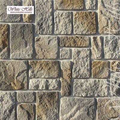 Искусственный камень White Hills «Девон» 421-80