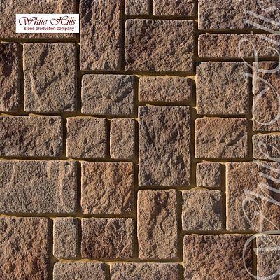 Искусственный камень White Hills «Девон» 422-90
