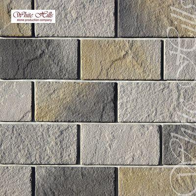 Искусственный камень White Hills «Ленстер» 531-80