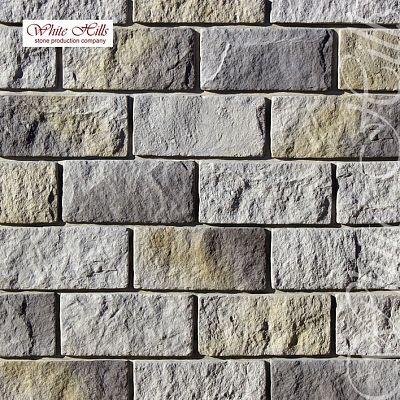 Искусственный камень White Hills «Лорн» 416-80