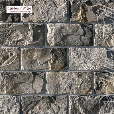 Искусственный камень White Hills «Шеффилд» 431-80