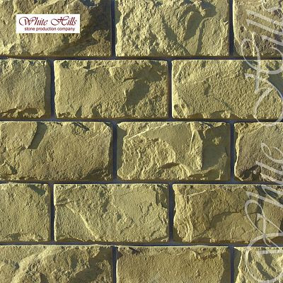 Искусственный камень White Hills «Шеффилд» 431-90