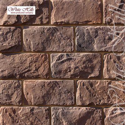 Искусственный камень White Hills «Шеффилд» 432-40