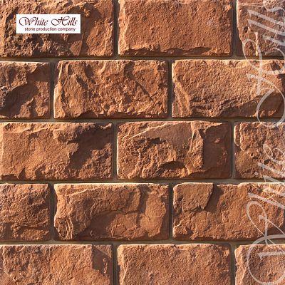 Искусственный камень White Hills «Шеффилд» 434-40