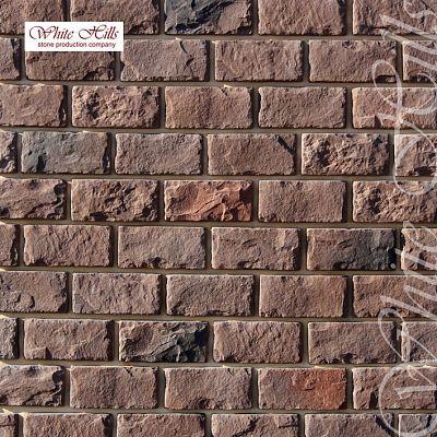 Искусственный камень White Hills «Шеффилд» 437-40