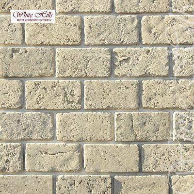 Искусственный камень White Hills «Шербон» 480-00