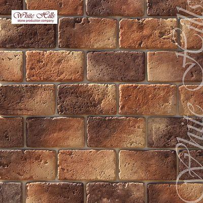 Искусственный камень White Hills «Шербон» 480-40