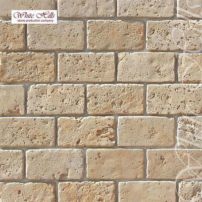 Искусственный камень White Hills «Шербон» 481-20