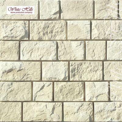 Искусственный камень White Hills «Шинон» 410-00
