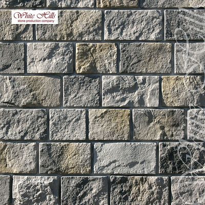 Искусственный камень White Hills «Шинон» 411-80