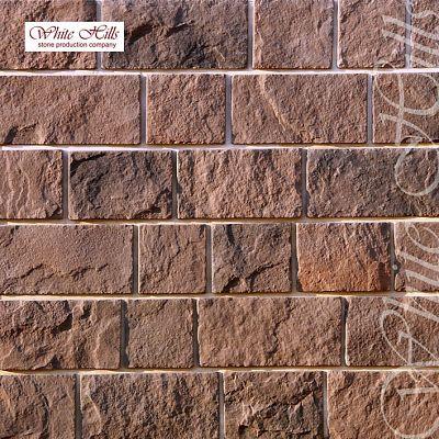Искусственный камень White Hills «Шинон» 412-40