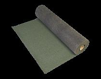 Ендовый ковер Шинглас, цвет темно-зеленый, рул. 10 м.