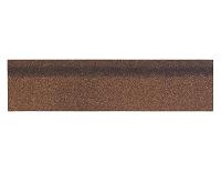 Карнизно-коньковая черепица Шинглас, цвет аризона