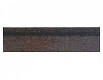 Карнизно-коньковая черепица Шинглас, цвет азия