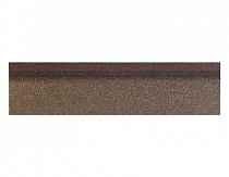 Карнизно-коньковая черепица Шинглас, цвет европа