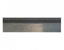Карнизно-коньковая черепица Шинглас, цвет индиго