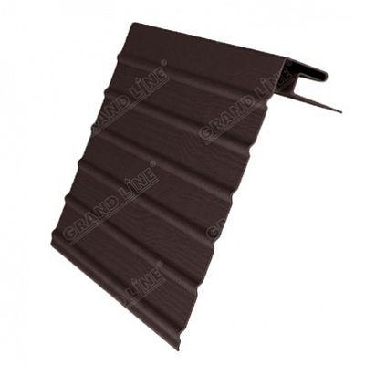 Фаска J Grand Line «AMERIKA» 3,0 м., цвет коричневый