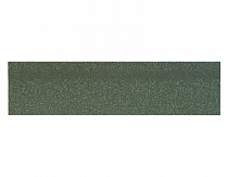 Карнизно-коньковая черепица Шинглас, цвет олива