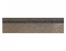 Карнизно-коньковая черепица Шинглас, цвет прерия