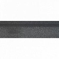 Карнизно-коньковая черепица Шинглас, цвет серый