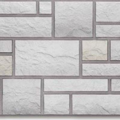 Фасадная панель Docke-R (Россия) BURG, цвет шерсти