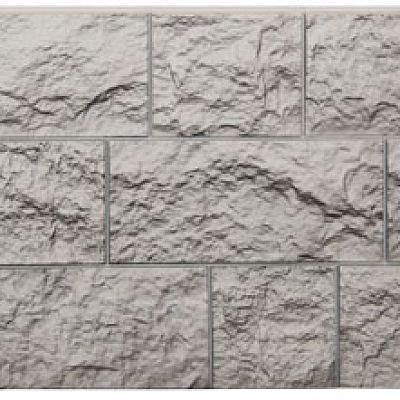 Фасадная панель Docke-R (Россия) FELS, цвет жемчужный