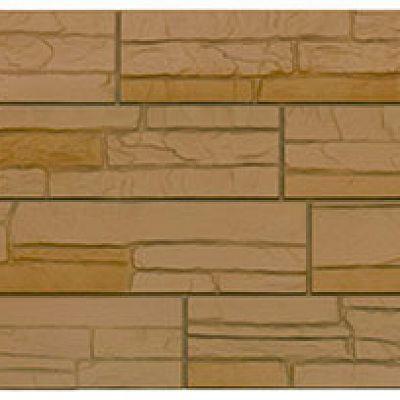 Фасадная панель Docke-R (Россия) STEIN, цвет бронзовый