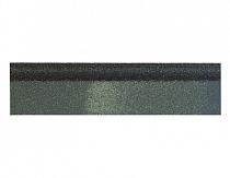 Карнизно-коньковая черепица Шинглас, цвет валенсия
