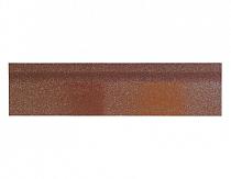 Карнизно-коньковая черепица Шинглас, цвет юта