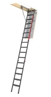 Чердачная лестница Факро LMP 86 x 144 / 366 см.