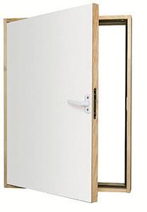 Карнизная дверь Факро DWK 70x110