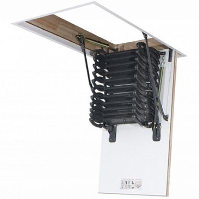 Чердачная лестница Факро LST - 70x120x280 см.