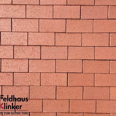 Тротуарная клинкерная плитка Feldhaus Klinker 402 gala plano