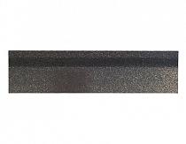 Карнизно-коньковая черепица Шинглас, цвет арагон